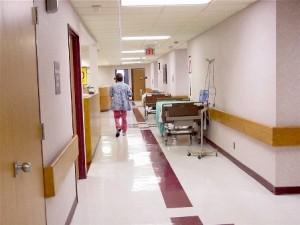 בתי חולים ציבוריים בישראל
